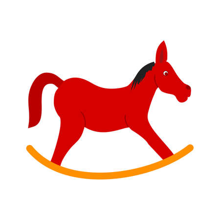 Horse Riding Race Icon Vector ImageCan Also Be Used For Christmas