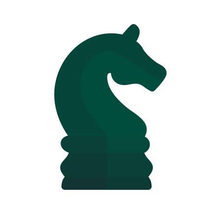 ajedrez: Hipoteca, pieza de ajedrez, ajedrez, juego, tablero de ajedrez, la imagen deportiva del icono del vector. Tambi�n se puede utilizar para la aptitud, la recreaci�n. Adecuado para aplicaciones web, aplicaciones m�viles y los medios impresos. Vectores