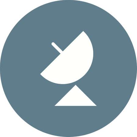 satellite navigation: GPS, navegaci�n, icono de sat�lite vector de imagen. Tambi�n se puede utilizar para aplicaciones m�viles, barra de pesta�as de tel�fono y la configuraci�n. Adecuado para su uso en aplicaciones web, aplicaciones m�viles y material de impresi�n