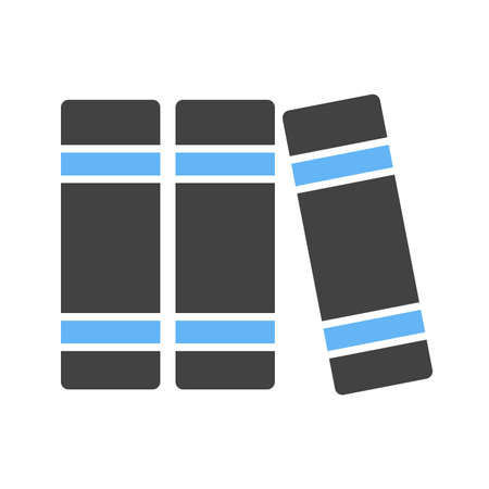 digest: Books, contacts, phone icon vector image. Can also be used for mobile apps, phone tab bar and settings. Suitable for use on web apps, mobile apps and print media