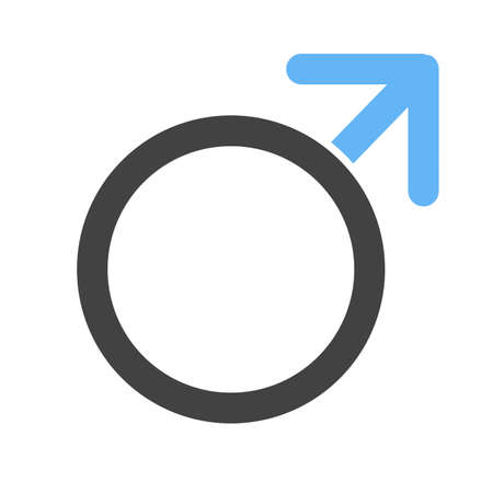 masculine: Male,male sign, man icon vector image. Can also be used for healthcare and medical. Suitable for mobile apps, web apps and print media. Illustration