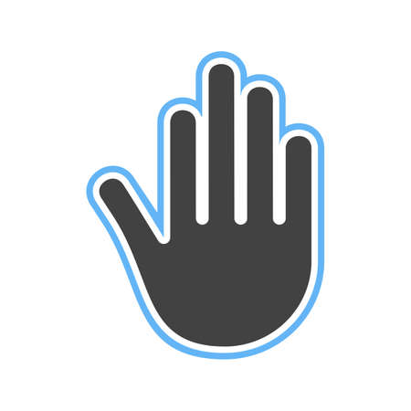 accessible: Sign, wifi, screen icon vector image. Can also be used for mobile apps, phone tab bar and settings. Suitable for use on web apps, mobile apps and print media Illustration