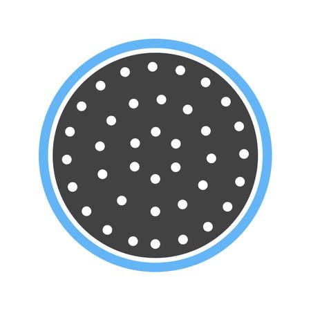 iluminacion led: Led, bulbo, imagen del vector icono de la luz. Tambi�n se puede utilizar para aplicaciones m�viles, barra de pesta�as de tel�fono y la configuraci�n. Adecuado para su uso en aplicaciones web, aplicaciones m�viles y material de impresi�n