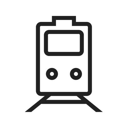 steam engine: Train, steam, engine icon vectgor image. Can also be used for transport, transportation and travel. Suitable for mobile apps, web apps and print media.