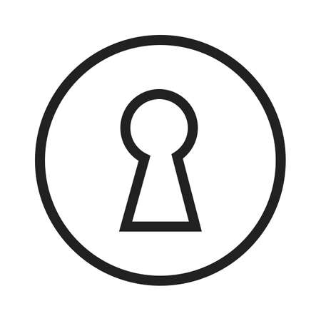 precaution: Lock, box, safe, locker icon vector image.Can also be used for banking, finance, business. Suitable for web apps, mobile apps and print media.