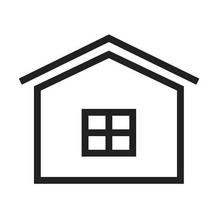 estate agent: Real estate, agent, property, icon vector image.Can also be used for banking, finance, business. Suitable for web apps, mobile apps and print media. Illustration