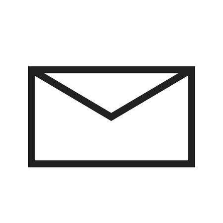 chats: Mail, message, inbox icon vector image. Can also be used for phone and communication. Suitable for use on web apps, mobile apps and print media.