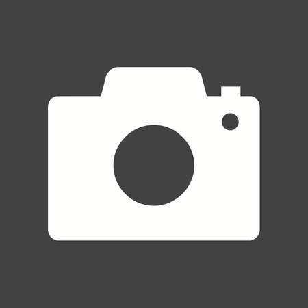 snaps: Camera, picture, image icon vector image.