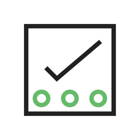 reminders: Reminders, tasks, notes icon vector image. Can also be used for phone and communication. Suitable for use on web apps, mobile apps and print media.