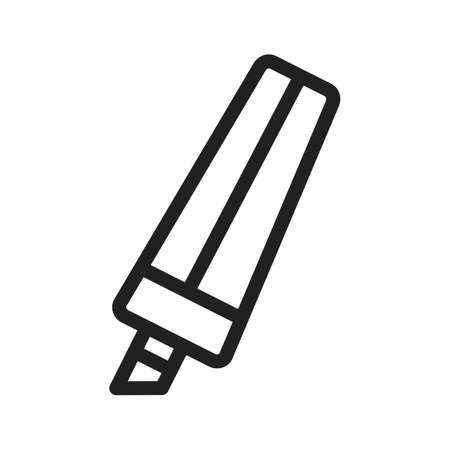 highlighter: highlighter icon