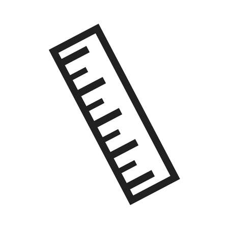 Ruler icon
