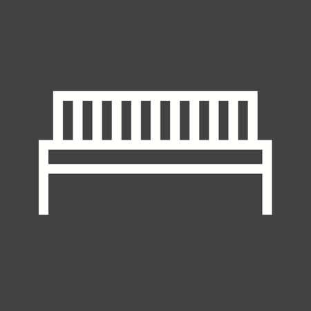bench: Bench icon