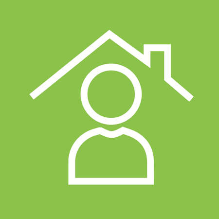 property agent: Property agent icon