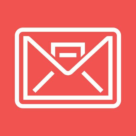 inbox: Inbox, mail, message icon