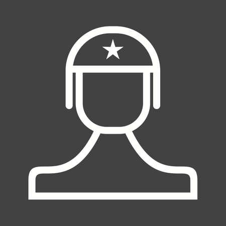 commando: Soldier commando icon