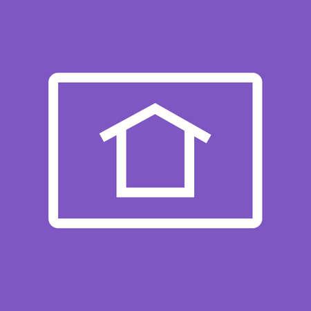 homepage: homepage icon