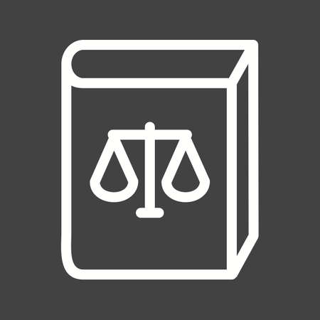 law books: Law books icon