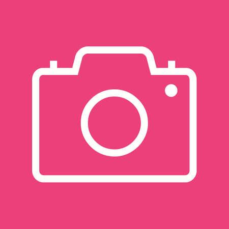 snaps: Camera icon