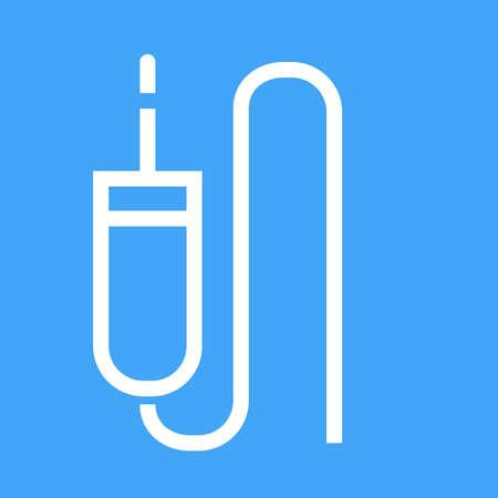 audio plug: audio plug cord icon