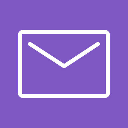 news letter: Message, email, outbox icon vector image.Can also be used for admin dashboard. Suitable for mobile apps, web apps and print media.