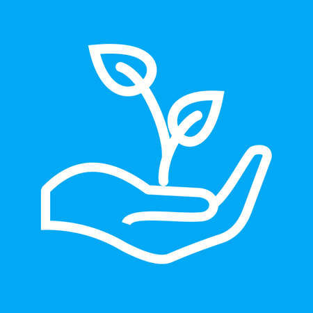 cultivation: Plantation, tea, agriculture icon vector image.Can also be used for gardening. Suitable for mobile apps, web apps and print media.