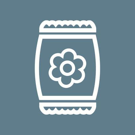 pesticida: Pesticidas, botella, icono de pulverizaci�n vector image.Can tambi�n ser utilizado para la jardiner�a. Adecuado para aplicaciones m�viles, aplicaciones web y medios impresos.