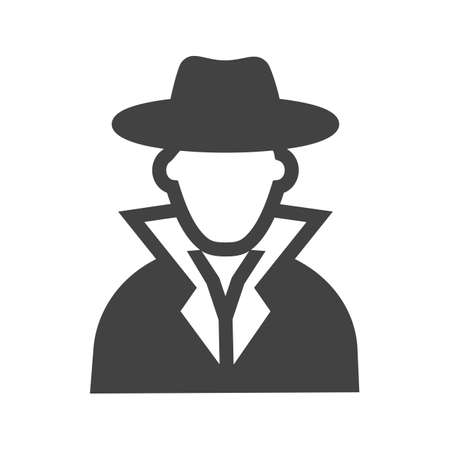 criminals: Handcuffs, police, criminal icon vector image. Can also be used for professionals. Suitable for web apps, mobile apps and print media.