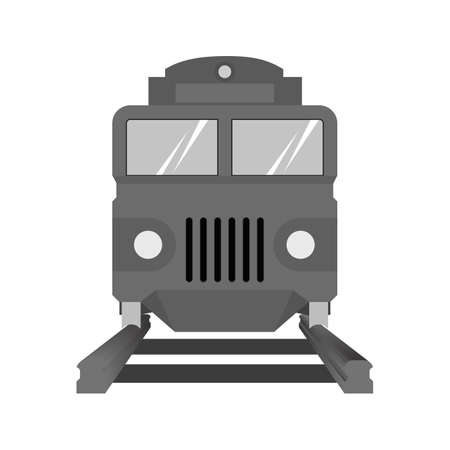 vecotr: Train, steam, transportation icon vectgor image. Can also be used for transport, transportation and travel. Suitable for mobile apps, web apps and print media.