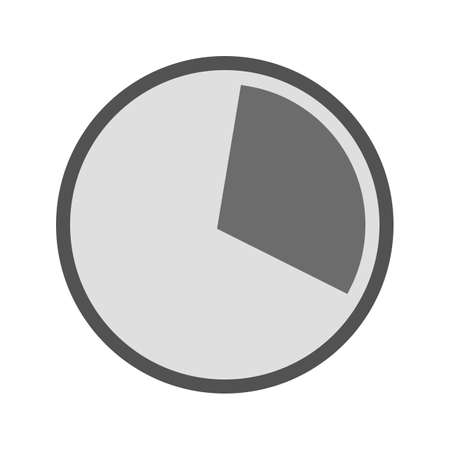 usage: Data, usage, transfer, storage icon vector image. Can also be used for mobile apps, phone tab bar and settings. Suitable for use on web apps, mobile apps and print media