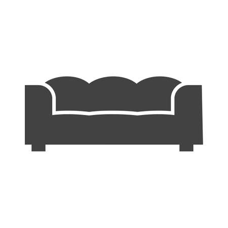 modern home: Modern, home, interior icon vector image.Can also be used for furniture design. Suitable for mobile apps, web apps and print media.