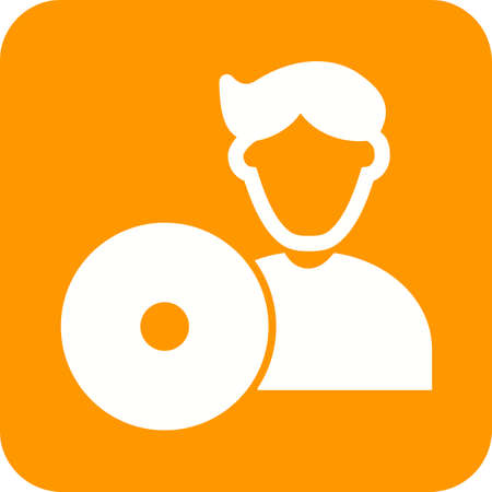 mend: Software, computer, engineering icon vector image. Can also be used for professionals. Suitable for web apps, mobile apps and print media.