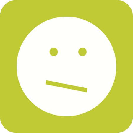 混乱して、ビジネス、混乱アイコンのベクター画像。感情やハロウィーンの使用もできます。携帯アプリ、web アプリ、印刷メディアに適しています