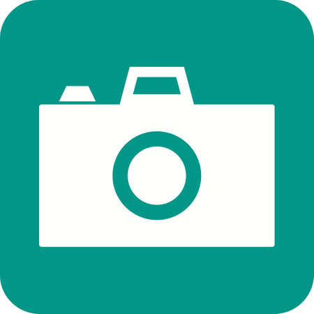 optical image: Camera, photography, image icon vector image.Can also be used for home electronics and appliances. Suitable for mobile apps, web apps and print media. Illustration