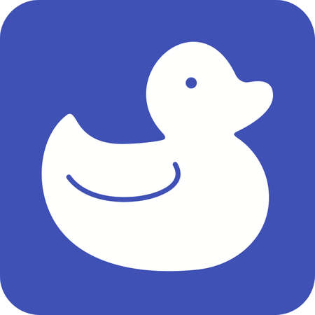 waterfowl: Ducks, beautiful, animal icon vector image. Can also be used for Animals and Insects. Suitable for mobile apps, web apps and print media.
