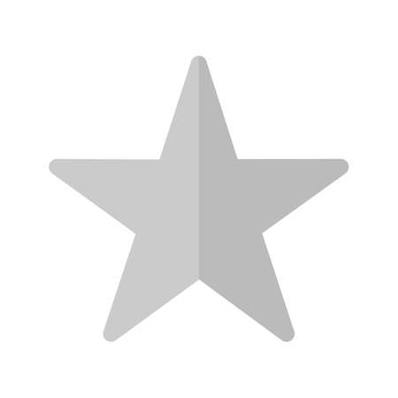 fames: Star, favorite, best icon vector image.Can also be used for user interface. Suitable for mobile apps, web apps and print media.