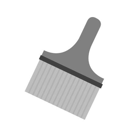 Brush, paint, color icon vector image.Can also be used for user interface. Suitable for mobile apps, web apps and print media.