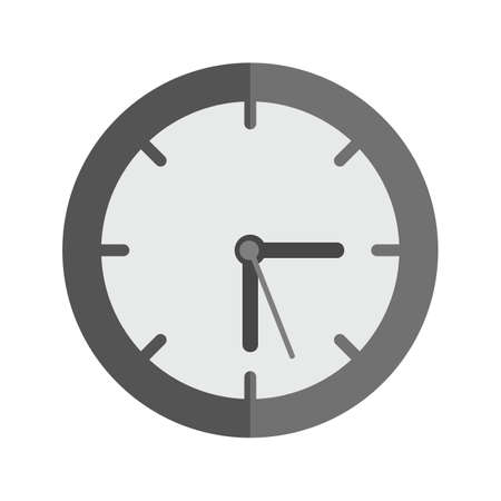 Clock, time, watch, icon vector image.Can also be used for banking, finance, business. Suitable for web apps, mobile apps and print media.