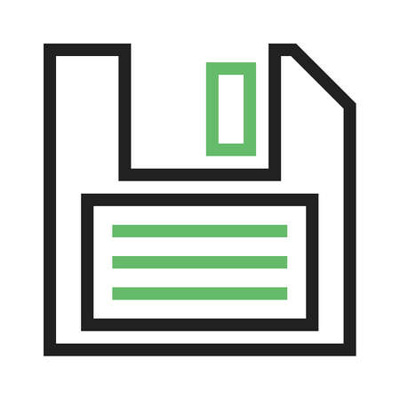 backups: Save, store, backup icon vector image.Can also be used for admin dashboard. Suitable for mobile apps, web apps and print media. Illustration