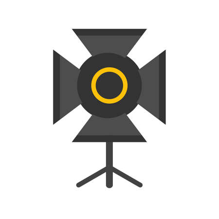 color photographs: Camera, old, photography icon vector image. Can also be used for multimedia. Suitable for use on web apps, mobile apps and print media.