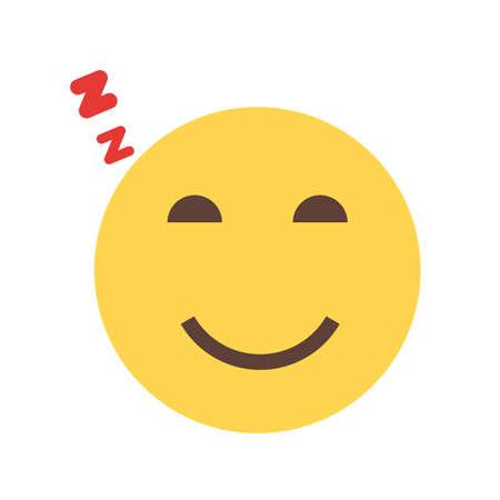 yawn: sleeping icon