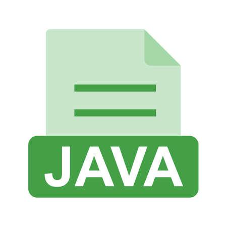 java: JAVA file icon