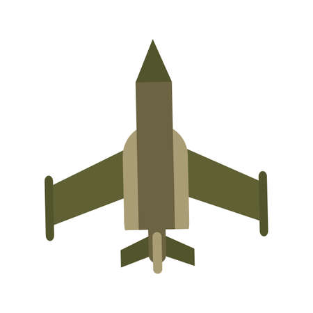 boeing: Fighter, jet, f-16 icon vector image. Can also be used for military. Suitable for use on web apps, mobile apps and print media. Illustration