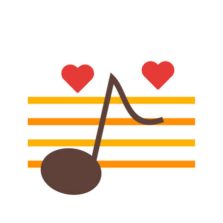 husband and wife: Wedding, music, piano icon vector image. Can also be used for wedding. Suitable for use on web apps, mobile apps and print media. Illustration