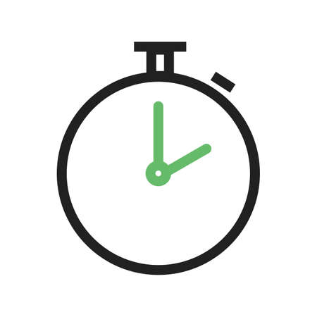 alarmclock: Clock, alarm, watch icon vector image. Can also be used for material design. Suitable for use on web apps, mobile apps and print media. Illustration