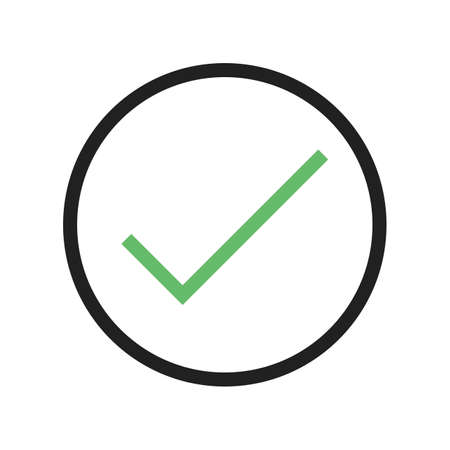 emphasis: Circle, marker, highlight icon vector image. Can also be used for material design. Suitable for use on web apps, mobile apps and print media. Illustration