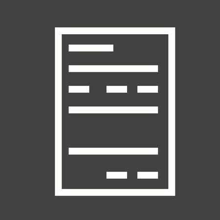 automatic transaction machine: Atm, la recepción, icono de la tarjeta vector de imagen. También se puede utilizar para la gestión empresarial. Adecuado para su uso en aplicaciones web, aplicaciones móviles y material de impresión. Vectores