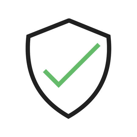 verified: Account, user, verified icon vector image. Can also be used for material design. Suitable for web apps, mobile apps and print media.