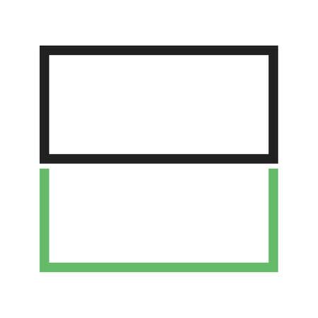 icona: Ordine del giorno, pianificatore, immagine vettore icona vista. Può essere utilizzato anche per la progettazione di materiale. Adatto per applicazioni web, applicazioni mobili e supporti di stampa.