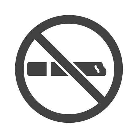 nicotine: Smoking,  addiction, tobacco icon image.