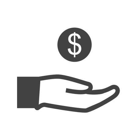 e money: Payment, money, e payment icon vector image.Can also be used for business management. Suitable for web apps, mobile apps and print media. Illustration